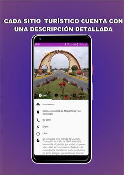 ToursCix screenshot 2