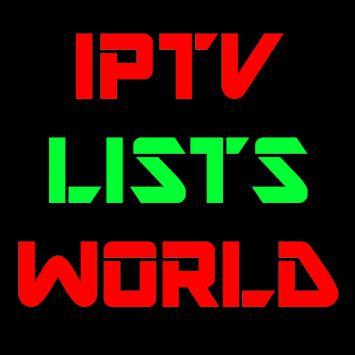IPTV LISTS FREE apk screenshot