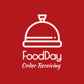 FoodDay - Order Receiving icon