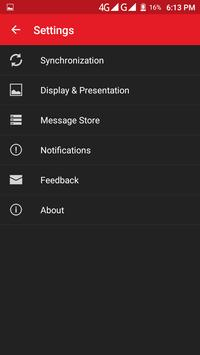Batch Time Demo App screenshot 4