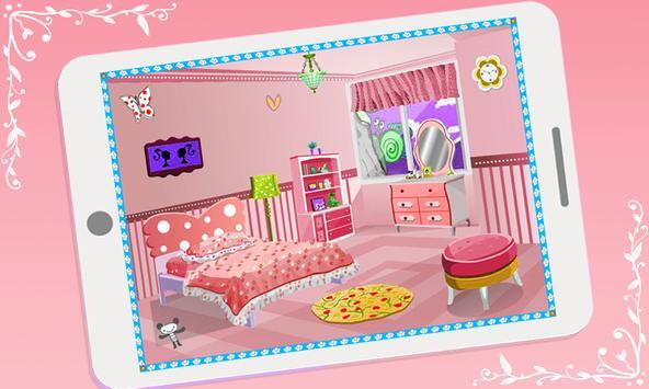 Stella Winx Room Decoration apk screenshot