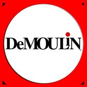DeMoulin icon