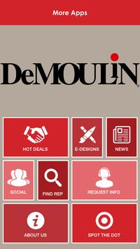 DeMoulin poster