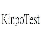 KinpoTest2 icon