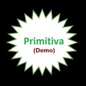 Demo Analisis Primitiva icon