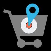 ShopNavi Maribor Demo icon