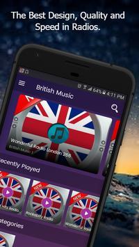 British Music screenshot 1