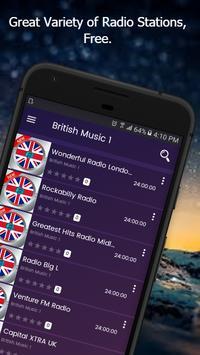 British Music screenshot 2