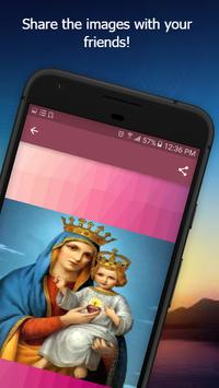 Mother Mary Images: Images of Virgin Mary, Free screenshot 3
