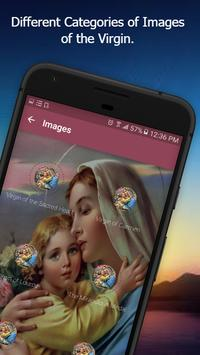 Mother Mary Images: Images of Virgin Mary, Free screenshot 1