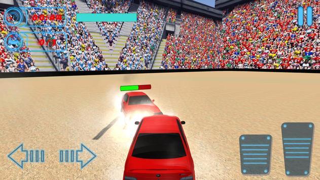 Demolition Derby: Car Wars Demolition screenshot 2