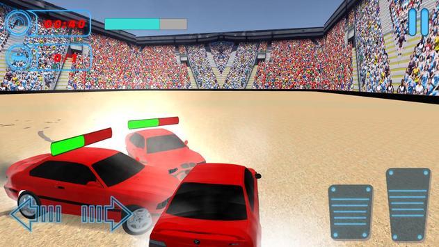Demolition Derby: Car Wars Demolition screenshot 4