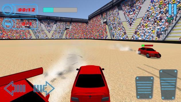 Demolition Derby: Car Wars Demolition screenshot 9