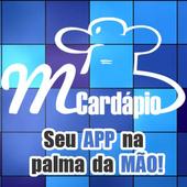 Mcardapio icon
