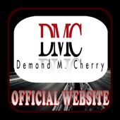 Demond M Cherry icon