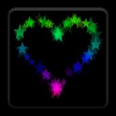 Bokeh Studio Live Wallpaper icon