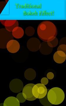 Bokeh Studio Live Wallpaper screenshot 1
