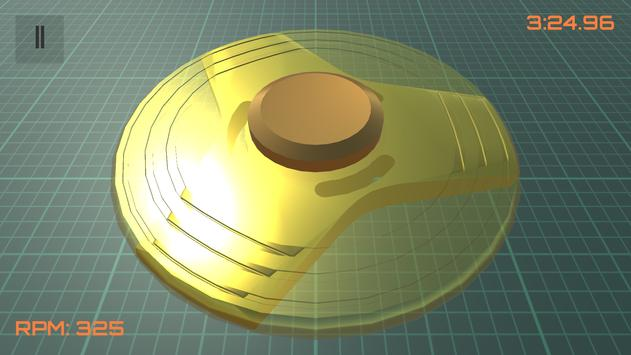 3D Spinner screenshot 8