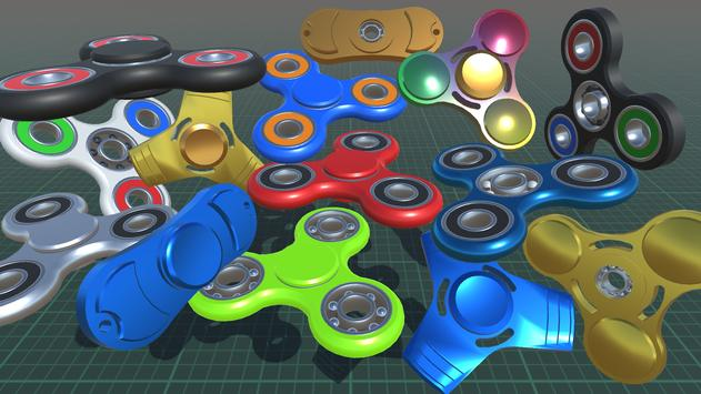 3D Spinner screenshot 9