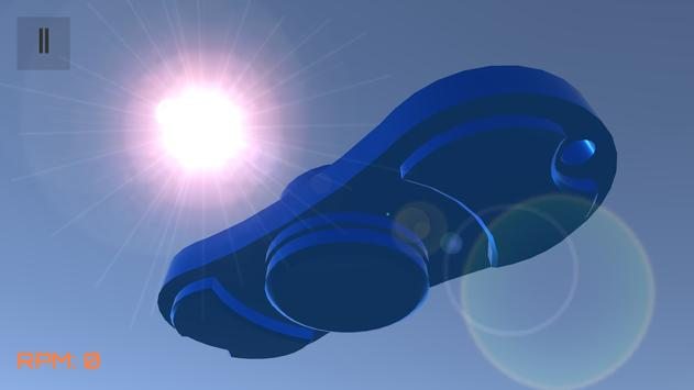 3D Spinner screenshot 2