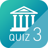 Quiz AMF Certifié 3 icon