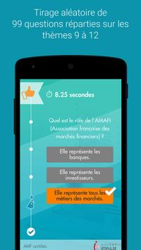 Quiz AMF Certifié 3 screenshot 2