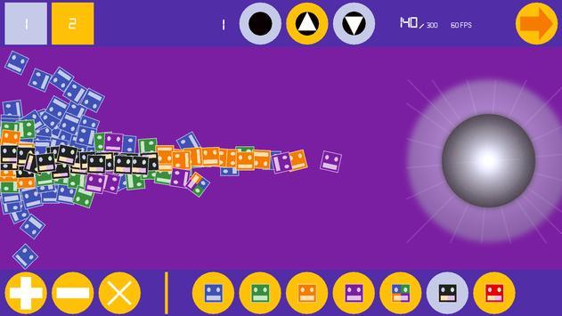 PhyCubes FREE apk screenshot
