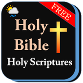 Easy English Holy Bible icon