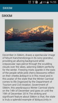 Sikkim Winter Carnival screenshot 4