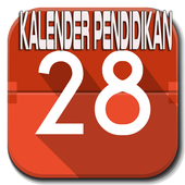Kalender Pendidikan icon