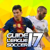 Guide For Dream League Soccer 2017 icon