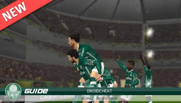 Guide For Dream League Soccer 2017 screenshot 7