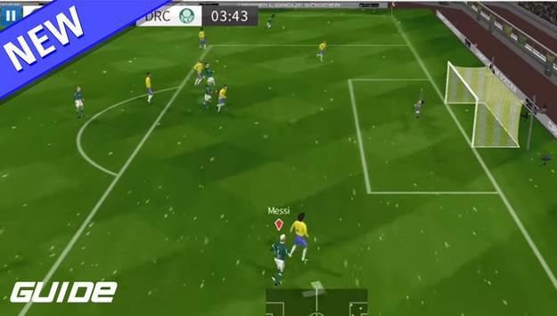 Guide For Dream League Soccer 2017 screenshot 3
