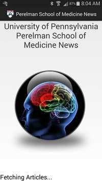 Penn News Reader apk screenshot
