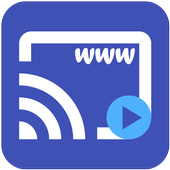 MediaCast Browser icon