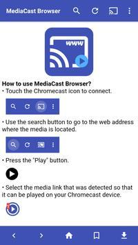 MediaCast Browser poster