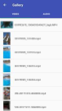 MediaCast Browser screenshot 2