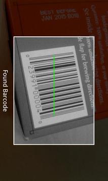 AmazonFresh captura de pantalla 2