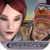 Female Killer VS Hammer Bogy icon
