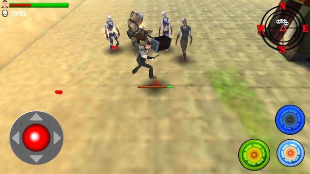 Inn At Deep Desert screenshot 1