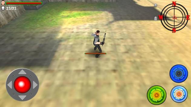 Inn At Deep Desert screenshot 7