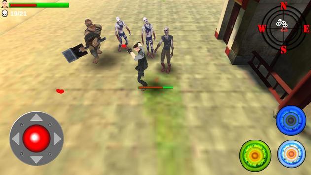 Inn At Deep Desert screenshot 4
