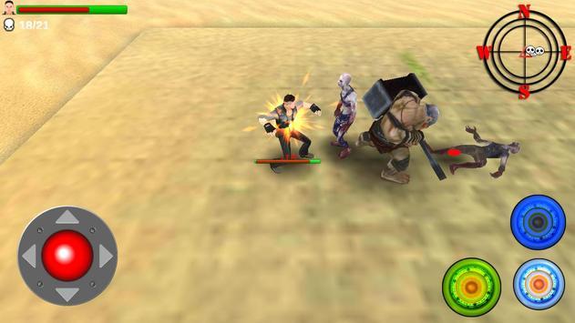 Inn At Deep Desert screenshot 5