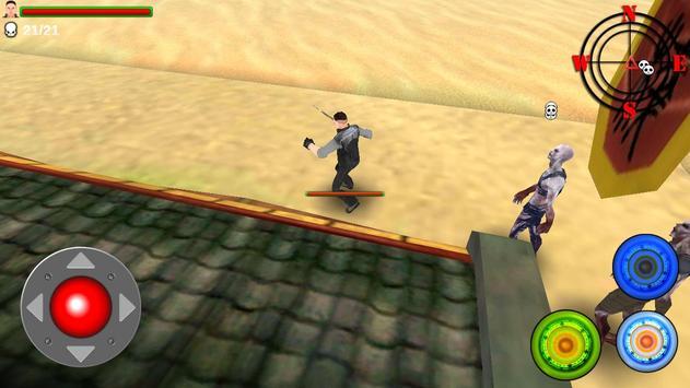 Inn At Deep Desert screenshot 6
