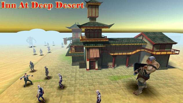 Inn At Deep Desert screenshot 8