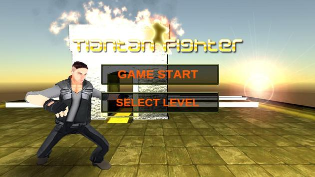 Tiantan Fighter apk screenshot