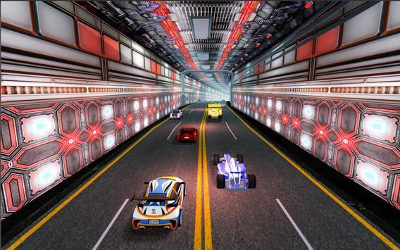 Top Speed Highway Car Racing apk screenshot
