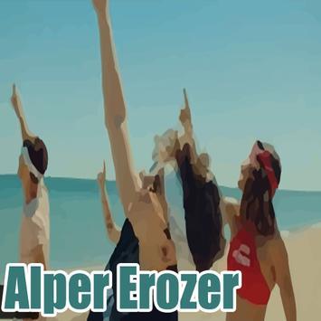 Alper Erozer - Yaz Geldi poster