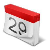 Status Bar Countdown icon