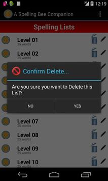 A Spelling Bee Companion Trial for Android - APK Download